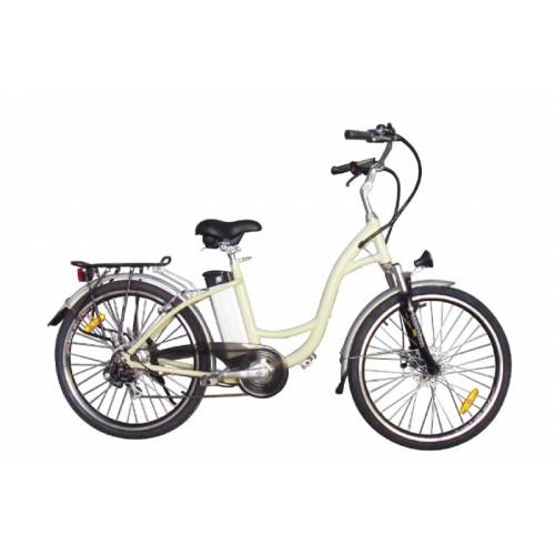 Ηλεκτρικα Ποδηλατα - ΗΛΕΚΤΡΙΚΟ ΠΟΔΗΛΑΤΟ TRE 350 MOD TRENDY ALL E.RIDE ΗΛΕΚΤΡΙΚΟ ΠΟΔΗΛΑΤΟ ΚΛΑΣΣΙΚΟ - ΓΥΝΑΙΚΕΙΟ Ηλεκτρικα Αυτοκινητα - superagora.com.gr