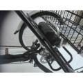 Ηλεκτρικα Ποδηλατα - ΗΛΕΚΤΡΙΚΟ ΠΟΔΗΛΑΤΟ ΤΡΙΚΥΚΛΟ ΣΠΑΣΤΟ 24'' 36V-12AH OEM AMPERA 550- ΗΛΕΚΤΡΙΚΟ ΠΟΔΗΛΑΤΟ ΤΡΙΚΥΚΛΟ ΣΠΑΣΤΟ 24'' Ηλεκτρικα Αυτοκινητα - superagora.com.gr